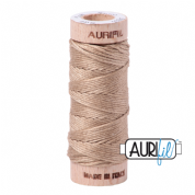 Aurifloss - 6-strand cotton floss - 2326 (Sand)